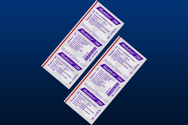 Thứ sáu, sử dụng Modafinil để tăng cường sức mạnh trí não 1