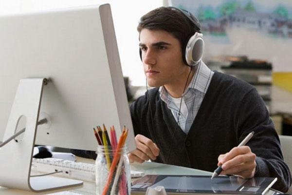 nhạc giúp tập trung học