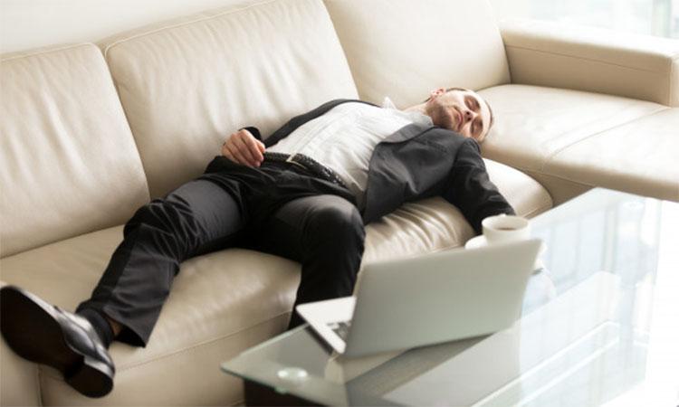 Buồn ngủ vào buổi chiều - Cách nào dành cho bạn? 1