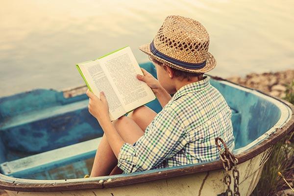 Đọc sách 30 phút mỗi ngày 1