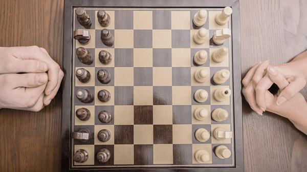 1. Rèn luyện tư duy qua các trò chơi hoặc câu đố 1
