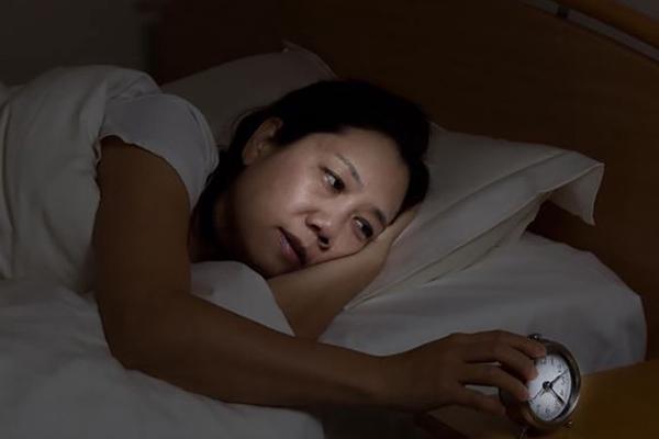 Bệnh mất ngủ là gì? 1