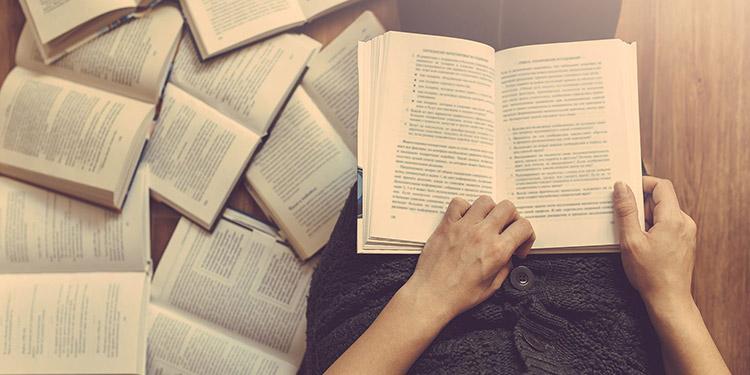 Làm thế nào để tập trung hơn khi đọc sách? 1