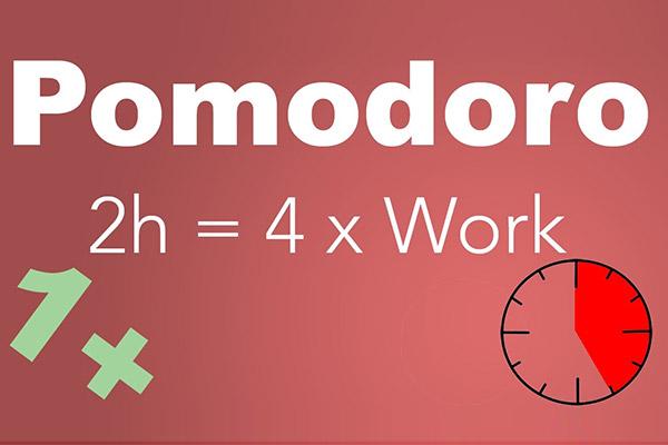 Pomodoro dành cho những ai? 1