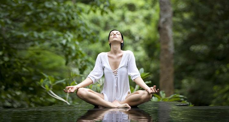 Thiền định 1