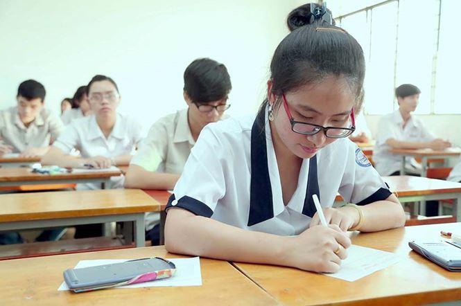 Làm thế nào để giữ tập trung và bình tĩnh trong phòng thi? 1