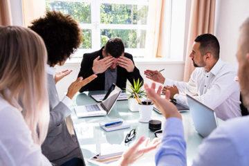 4 khó khăn phổ biến nhất khi làm việc nhóm và cách giải quyết