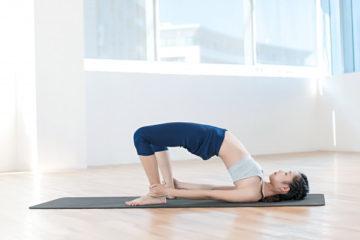 6 động tác yoga giúp tăng cường trí nhớ
