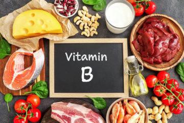 Loại vitamin nào giúp tăng cường trí nhớ của bạn?