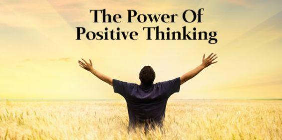 Làm sao để có suy nghĩ và lối sống tích cực? 1