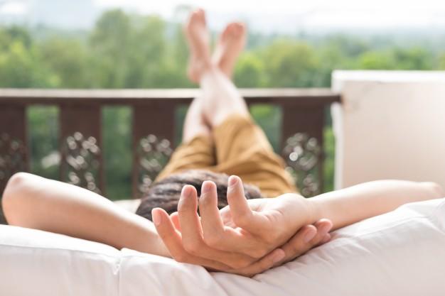 Nghỉ giải lao và thư giãn là cách giúp bạn cải thiện trí nhớ 1