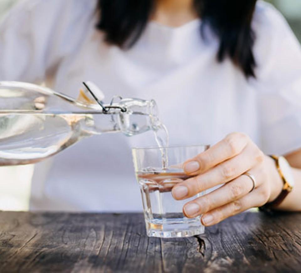 1. Uống nước 1