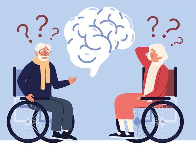 Các bài kiểm tra đánh giá bệnh mất trí nhớ 1