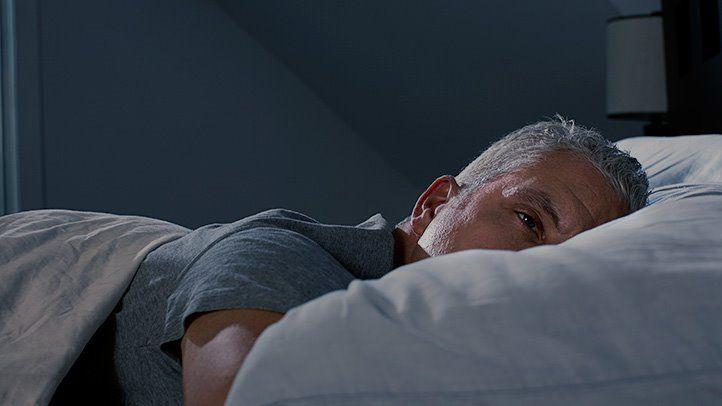 Lão hóa và giấc ngủ có mối liên hệ gì với nhau? 1
