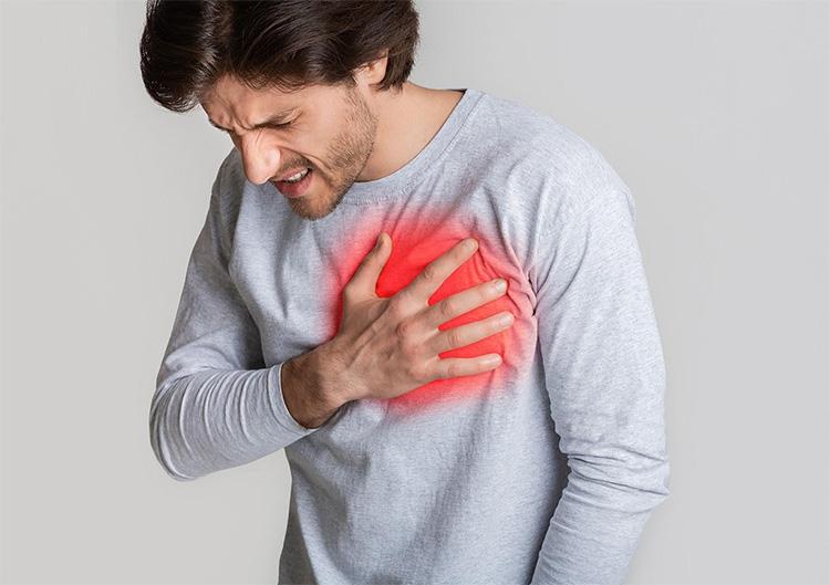 Mất ngủ và bệnh tim 1