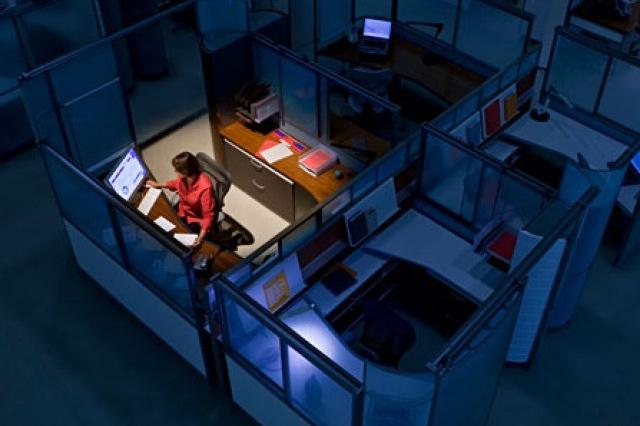 Làm sao để giữ tỉnh táo khi làm việc theo ca đêm? 1
