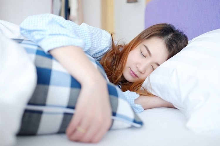 Tại sao phụ nữ cần ngủ nhiều hơn nam giới? 1